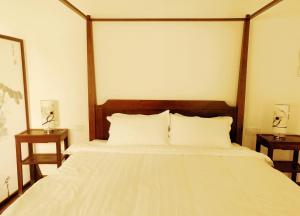 Pure-Land Villa, Privatzimmer  Suzhou - big - 24