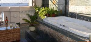 Domus Mare Hotel, Hotely  Viña del Mar - big - 67