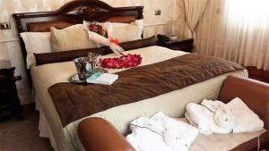 Domus Mare Hotel, Hotely  Viña del Mar - big - 69