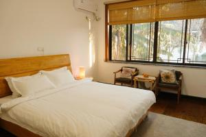 Pure-Land Villa, Priváty  Suzhou - big - 28