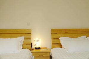 Pure-Land Villa, Privatzimmer  Suzhou - big - 29