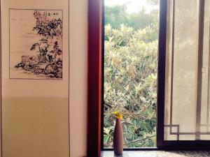 Pure-Land Villa, Alloggi in famiglia  Suzhou - big - 31