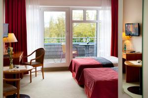 Hotel Quellenhof, Hotels  Mölln - big - 4