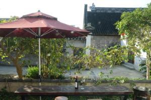 Pure-Land Villa, Privatzimmer  Suzhou - big - 58
