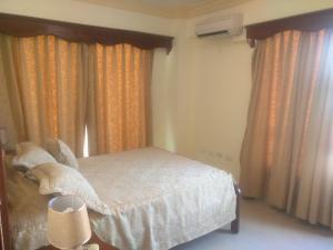Apartahotel Caribe Paraiso, Апарт-отели  Хуан-Долио - big - 42