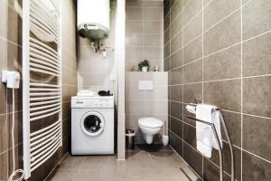 White & Woody Quadrio Apartments, Appartamenti  Praga - big - 43