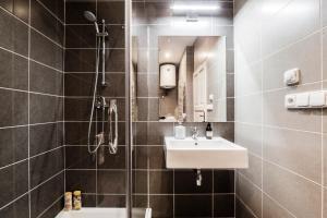 White & Woody Quadrio Apartments, Appartamenti  Praga - big - 44