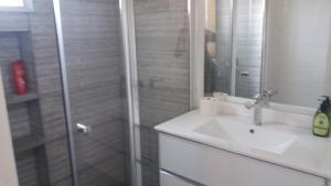 Tamar, Апартаменты  Неве-Зоар - big - 2