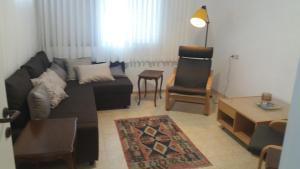 Tamar, Appartamenti  Neve Zohar - big - 3