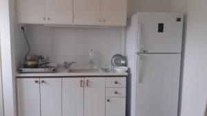 Tamar, Appartamenti  Neve Zohar - big - 6