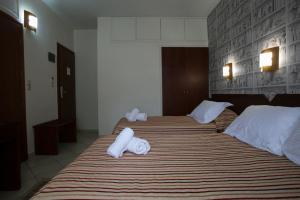 Hotel Life, Hotely  Herakleion - big - 26