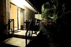 Deluxe Tweepersoonskamer met Balkon