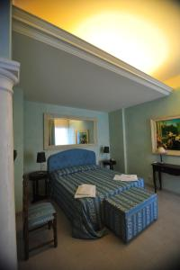 Hotel Terme Eden, Hotels  Abano Terme - big - 36