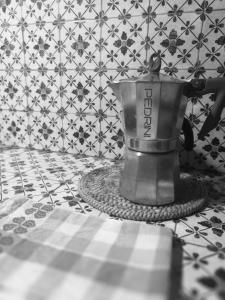 B&B Le Casette Di Lù, Bed & Breakfasts  Agrigent - big - 36