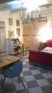 Residence Les Platanes