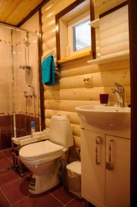 Holiday Home Tihotut, Penziony  Sortavala - big - 71