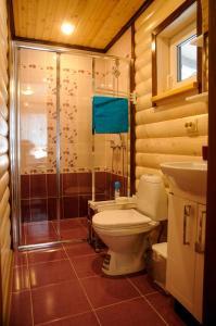 Holiday Home Tihotut, Penziony  Sortavala - big - 73