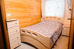 Holiday Home Tihotut, Penziony  Sortavala - big - 75