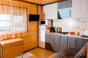 Holiday Home Tihotut, Penziony  Sortavala - big - 84