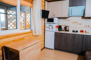 Holiday Home Tihotut, Penziony  Sortavala - big - 85