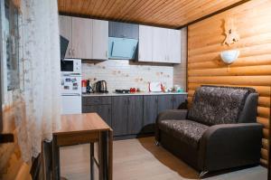 Holiday Home Tihotut, Penziony  Sortavala - big - 86