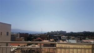 Nice sea veiw apartment in city center of Eilat, Apartmány  Ejlat - big - 1