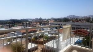Nice sea veiw apartment in city center of Eilat, Ferienwohnungen  Eilat - big - 3