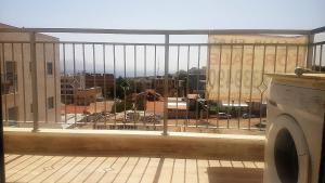Nice sea veiw apartment in city center of Eilat, Apartmány  Ejlat - big - 5
