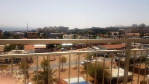 Nice sea veiw apartment in city center of Eilat, Ferienwohnungen  Eilat - big - 7