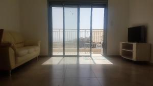 Nice sea veiw apartment in city center of Eilat, Apartmány  Ejlat - big - 8