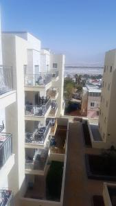 Nice sea veiw apartment in city center of Eilat, Ferienwohnungen  Eilat - big - 13