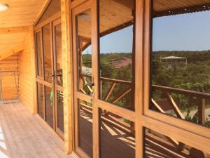 Guest House Pegas, Pensionen  Pizunda - big - 1