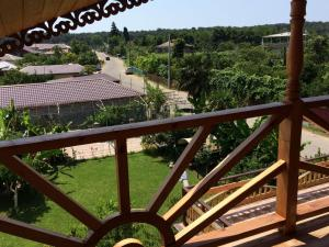 Guest House Pegas, Penzióny  Pizunda - big - 10