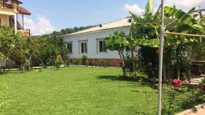 Guest House Pegas, Pensionen  Pizunda - big - 11