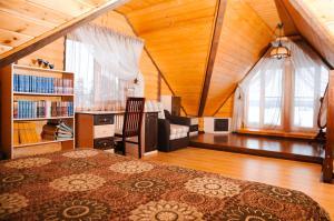 Holiday Home Tihotut, Penziony  Sortavala - big - 87