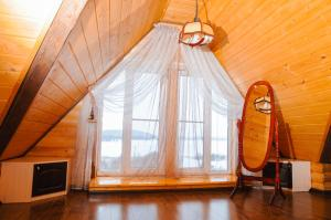 Holiday Home Tihotut, Penziony  Sortavala - big - 90