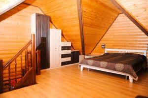 Holiday Home Tihotut, Penziony  Sortavala - big - 91