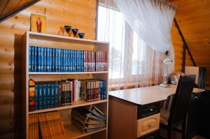 Holiday Home Tihotut, Penziony  Sortavala - big - 93