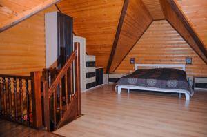 Holiday Home Tihotut, Penziony  Sortavala - big - 96