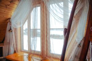 Holiday Home Tihotut, Penziony  Sortavala - big - 97