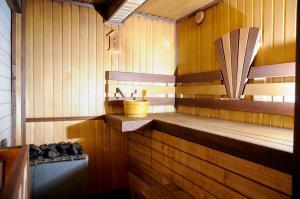 Holiday Home Tihotut, Penziony  Sortavala - big - 100