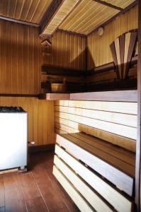 Holiday Home Tihotut, Penziony  Sortavala - big - 102