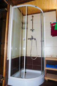 Holiday Home Tihotut, Penziony  Sortavala - big - 104