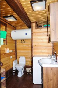 Holiday Home Tihotut, Penziony  Sortavala - big - 105