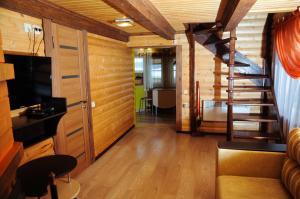 Holiday Home Tihotut, Penziony  Sortavala - big - 108