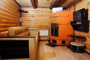 Holiday Home Tihotut, Penziony  Sortavala - big - 110