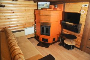 Holiday Home Tihotut, Penziony  Sortavala - big - 111