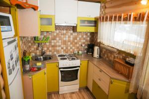 Holiday Home Tihotut, Penziony  Sortavala - big - 114