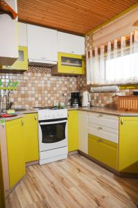 Holiday Home Tihotut, Penziony  Sortavala - big - 116