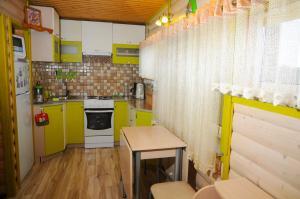 Holiday Home Tihotut, Penziony  Sortavala - big - 118